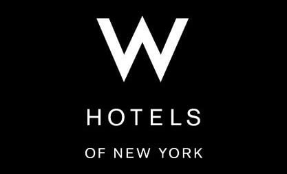 W Hotel New York Logo