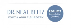 Request Consultation With Dr. Blitz