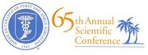 65th Annual Scientific Conference