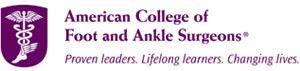 American Collage of Foot And Ankle Surgeons