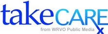 Take Care from WRVO Public Media