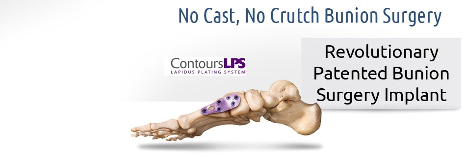 Dr  Neal Blitz - Foot Surgery New York NY