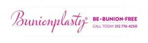Schedule Bunionplasty Consultation